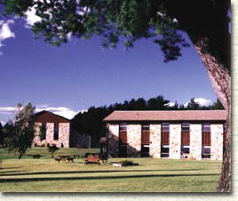 Bethany Retreat Center